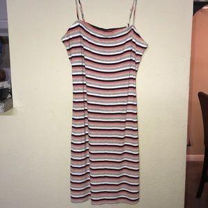 Mini Dress - Charlotte Russe